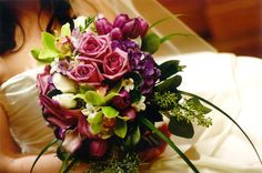 Innovative floral design for weddings and events   Into the Woods