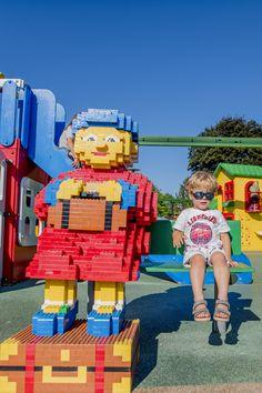Legoland Billund w Danii115Legoland Dania by .