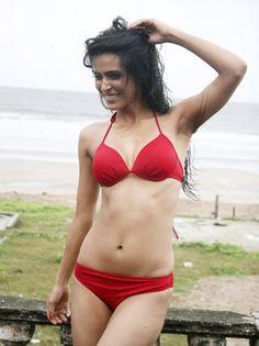 Hot Bikini Pics of Madhurima Tuli - Baby Movie Actress Madhurima Tuli hot images in Red bikini from movie Lethal Commission. Madhurima Tuli very hot hd images in bikini bra from tamil movie. Bandeau Bikini Set, Red Bikini, Bikini Girls, Bikini Pictures, Bikini Photos, Indian Bikini, Strapless Swimsuit, Photoshoot Pics