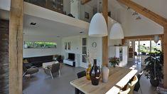 Een prachtig woonhuis langs de Graafstroom. In de prachtige Alblasserwaard ontstond er een buitenkans om langs de Graafstroom een prachtige woning te bouwen. De woning voldoet aan alle wensen van de opdrachtgever en kenmerkt zich …