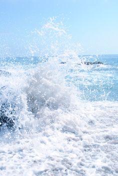 """madisonhooperphoto: """"WAVES // SUMMER '14 """""""