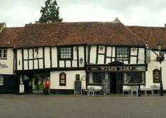 File:The 'Welsh Harp' inn, Market Square, Waltham Abbey, Essex England Essex England, England Ireland, Beautiful World, Beautiful Places, English Inn, Waltham Abbey, Uk Pub, British Architecture, British Pub