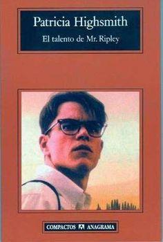 EL LIBRO DEL DÍA El talento de Mr. Ripley, de Patricia Highsmith. http://www.quelibroleo.com/libros/el-talento-de-mr-ripley-a-pleno-sol 29-7-2012