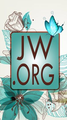 Loida Avancena Design My Latest Design In Promoting Our Website Jw Org And My Phone