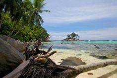 Mahé, Seychelles Islands