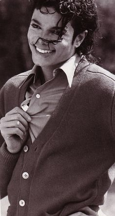 Michael Jackson. No words. He was -- and remains -- the BEST entertainer ever born.