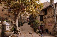 Kis mediterrán utcák rejtett szépsége - minden, ami szépséges - MysticWorld magazin - Hotdog.hu