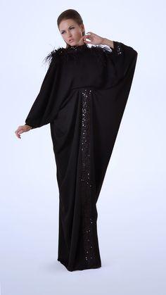 YES Fashion From FASHIONME DUBAI 14/16 JUNE 2013 TELLY DESIGNS Designer: Ayesha Al Hameli Country: UAE