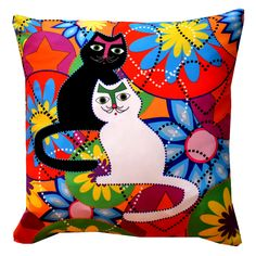 Designer decorative #Mexican #pillow № gd105