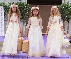 ♥ Tendencias Trajes de Comunión y Ceremonia 2017 ♥ Día Mágico by FIMI : Blog de Moda Infantil, Moda Bebé y Premamá ♥ La casita de Martina ♥