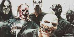 #Slipknot #membros