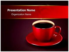 starbucks coffee powerpoint template is one of the best powerpoint, Modern powerpoint