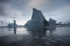 녹아내리는 남극, 얼음도 새로 생기는 중? -테크홀릭 http://techholic.co.kr/archives/42443