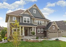 Exciting Exclusive Craftsman House Plan with Optional Lower Level - 73362HS | Architectural Designs - House Plans