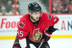 Senators' Contract Extension With Chris Wideman Raises Questions - http://thehockeywriters.com/senators-contract-extension-with-chris-wideman-raises-questions/