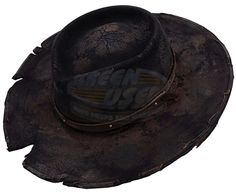 Priest - Black Hat's Hat (Karl Urban)