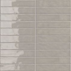 Chroma Ceramic Wall Tile Features Fourteen Colors In A Singular Size Format, An Irregular Edge Detail Is Surprisingly Contemporary. Ceramic Wall Tiles, Muted Colors, Interior Design Inspiration, Tile Floor, Ceramics, Texture, Contemporary, Creative, Early Morning