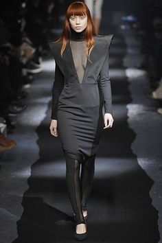 Maison Margiela Fall 2007 Ready-to-Wear Collection - Vogue