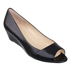 Easy Spirit: Shoes > Wedges > Vonni - Comfortable shoes for women.