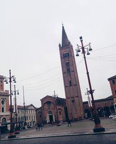 Forlì à Forlì-Cesena, Emilia-Romagna