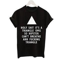 2016 Harajuku T-shirt Preto Das Mulheres Partes Superiores Das Senhoras Carta Unicórnio Impressão Camisas Engraçadas de T Camiseta Femme Casuais Solta