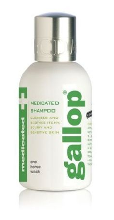 Carr & Day & Martin Horse Gallop Medicated Shampoo - 500Ml by JPC. $19.54. Size: 500Ml. Deep Cleaning, Medicated Shampoo With Added Coat ConditionersHigh Specification, Medicated Shampoo With Anti-Bacterial Agents. Ideal For Dry, Flaky, Itchy, Scurfy And Sensitive SkinSoftens And Helps Lift Scabs And Dandruff, Facilitating Removal From The CoatPh Neutral Formula Is Kind To Skin; Soothes And Calms Irritated, Sore, Damaged Or Sensitive SkinProvides Exceptional Conditioning, Notice...