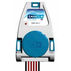 Programador 4 estaciones Samcla Smart Home