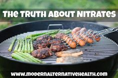 The Truth About Nitrates