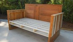 Recycled Pallet Furniture Ideas, DIY Pallet Projects - 99 Pallets - Part 8
