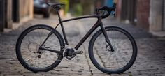 SPECIALIZED S-WORKS ROUBAIX SL4 DISC REVIEW