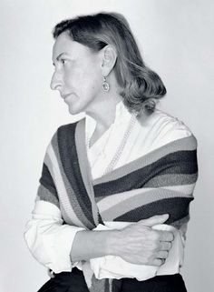 The lovely Miuccia Prada