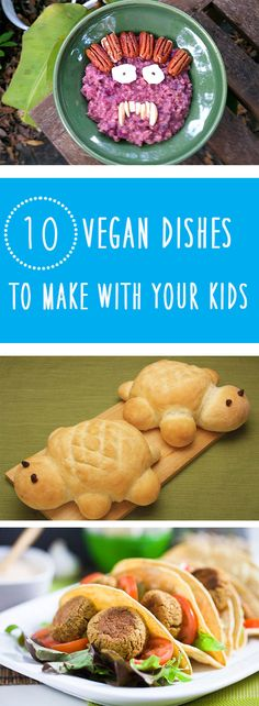http://onegr.pl/1meJRP3 #vegan #recipe #vegankids