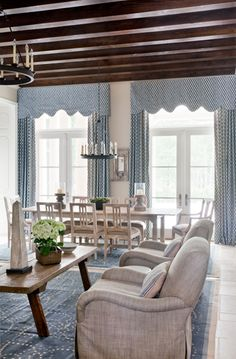 rough luxe: James Michael Howard's Attention to Detail