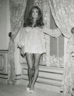 Sharon Tate 1960s