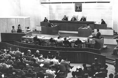 Eichmann's Trial in Jerusalem - Verdict