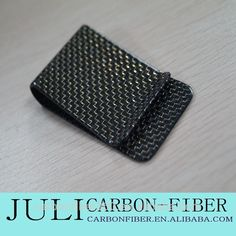Fiber de carbone en acier inoxydable Clip de l'argent, Haute intensité Surface brillante coloré en Fiber de carbone Clip de l'argent-image-Portefeuille-Id du produit:60281620105-french.alibaba.com