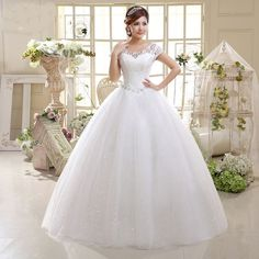 Find The Wedding Dress Of Your Dream In Popular Styles You Dont Need