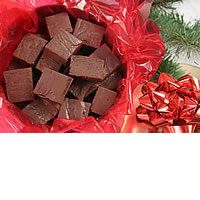 Fantasy Fudge -- the original recipe that used to be on the Kraft marshmallow creme jar. Best and easiest fudge ever, taste so good, melts in your mouth / I had nuts Christmas Gifts To Make, Christmas Candy, Christmas Cookies, Christmas Fudge, Homemade Christmas, Christmas Recipes, Christmas Treats, Holiday Recipes, Christmas Holidays