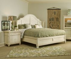 I must have this bed paula deen furniture hanks - Steel magnolia bedroom furniture ...