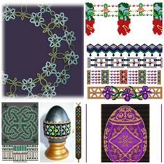 Bead-Patterns.com Newsletter March 6, 2015 Featured items!