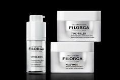 Laboratoires FILORGA, cosmétiques inspirés de la médecine esthétique - Toutpourlesfemmes