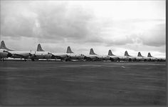 VP-56 aircraft lined up in Jacksonville