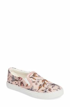 Sam Edelman Pixie Slip-On Sneaker (Women)