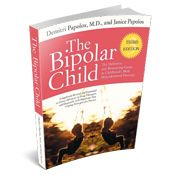 The Bipolar Child - Wonderful site with IEP ideas and strategies for working with a child/teen with bipolar disorder.