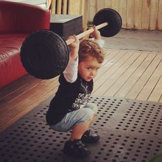 #crossfitkids #crossfit