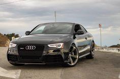 Just Bought my Dream Car: Audi RS5 #Audi #cars #car #quattro