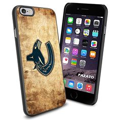 NHL HOCKEY Vancouver Canucks Logo, Cool iPhone 6 Smartphone Case Cover Collector iphone TPU Rubber Case Black Phoneaholic http://www.amazon.com/dp/B00UXJL47Q/ref=cm_sw_r_pi_dp_h0Fnvb1AAF49D