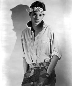 Daniel Karate Kid, The Karate Kid 1984, Karate Kid Cobra Kai, Ralph Macchio The Outsiders, Cobra Kai Wallpaper, Cobra Kai Dojo, Bae, Perfect Boy, Cute Actors