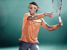 Rafa Nadal Clay Court 2016