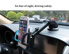 Bakeey™ 2 in 1 Multifunctional Phone Stand Suction Cup Car Air Vent Holder Bracket for under 6 inches Phone Driving Safety, Phone Mount, Air Vent, Phone Stand, Multifunctional, 6 Inches, 2 In, Car, Gadgets